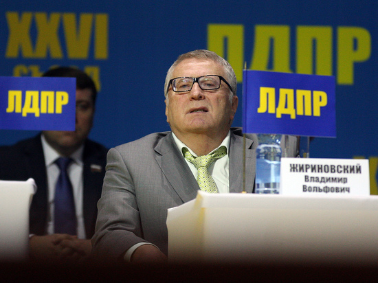 Реакция ЛДПР на итоги владимирских и хабаровских выборов оказалась странной