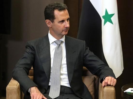 Глава МИД Франции: в Сирии победил Башар Асад