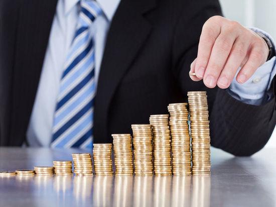 Псковская область заняла 33 место по росту зарплат