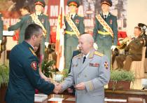 Сергей Корнюшкин: «Планомерная работа позволит снизить риски угроз»