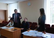 Омским коммунистам в суде не удалось доказать право на референдум