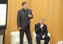 Представители АСМИ СКФО встретились со студентами
