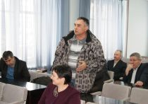 Олег Боронин объявил голодовку из-за «срыва отопительного сезона»