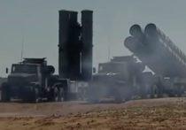 Кремль прокомментировал условия поставки С-300 Сирии