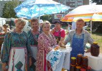 В  Брянске и в районах  региона продолжают функционировать ежегодные ярмарки выходного дня