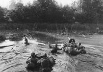 Как советские войска прорывали «Голубую линию»