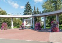 В Твери вандалы разгромили парк Победы