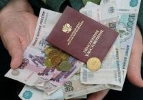 Прожиточный минимум пенсионера в Калмыкии увеличится на 325 рублей