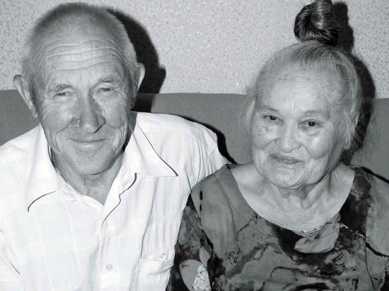 Советы молодым от семьи Гейкиных, которые прожили  в браке уже 51 год
