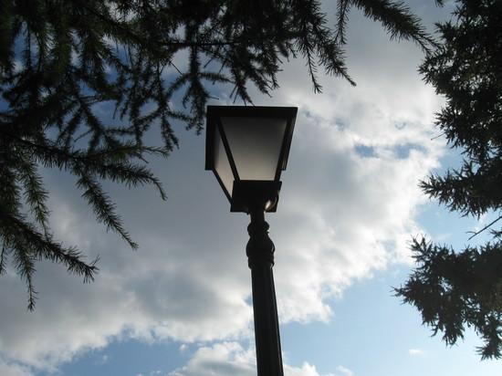 Благодаря прокуратуре в Южном микрорайоне Хабаровска появился свет