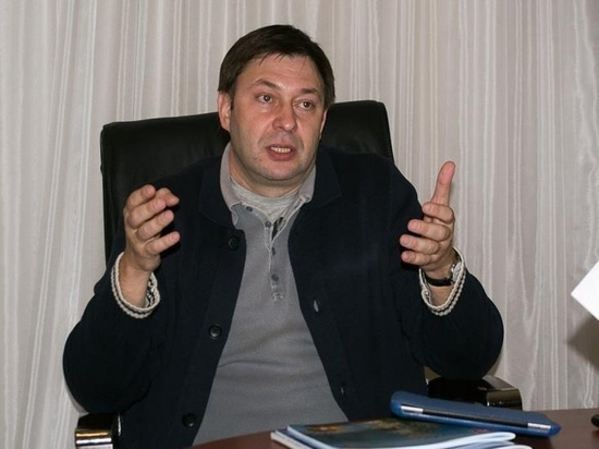 СБУ завершила расследование против руководителя