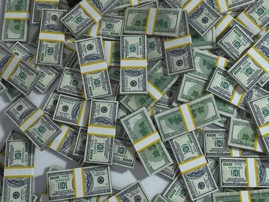 Украине до конца года необходимо выплатить $3,3 миллиарда внешних долгов
