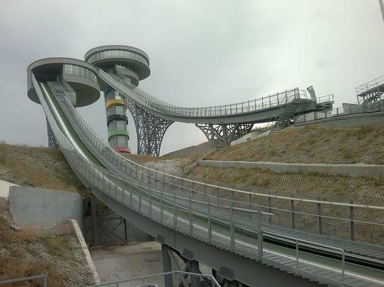Турция хочет провести зимнюю Олимпиаду-2026 вместе с Сочи