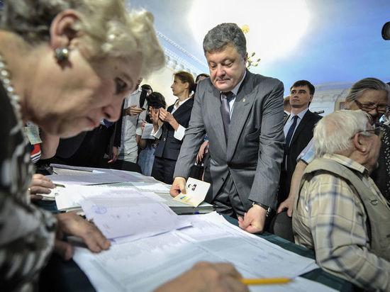 МИД: Киев зачищает договоры с Россией, заманивая украинцев перед выборами
