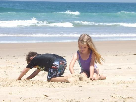 Госдума разрешила многодетным родителям уходить в отпуск вне очереди