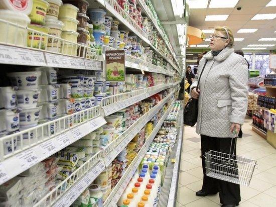 «Росконтроль» назвал марки опасных для здоровья глазированных сырков