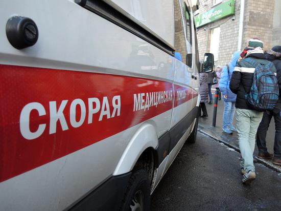 Студент разбился насмерть в Москве, выполняя трюки на балконе