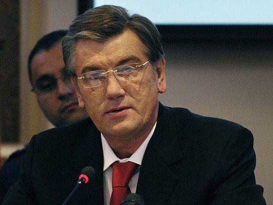 Эксперт прокомментировал слова Ющенко о жителях  Донбасса и населении фашистского Рейха