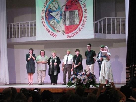 Волгоградские музыканты получили Гран-при международного фестиваля