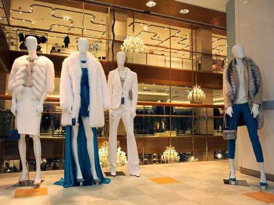 Цены на одежду и обувь неизбежно повысятся на 5-20%