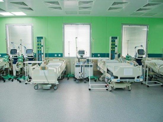 Медики со всей России приезжают в Волгоград за опытом