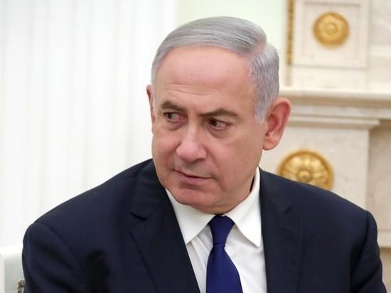 Армия Израиля получила приказ атаковать Иран в Сирии