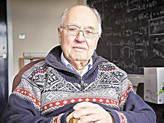 Автора доказательства гипотезы Римана косвенно обвинили в маразме