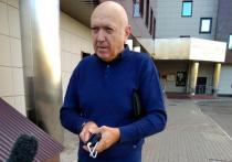Потерпевший по делу депутата Дениса Вороненкова: «Он столько крови попил!»