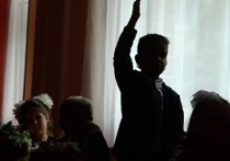 В калмыцкой столице школы остались без света