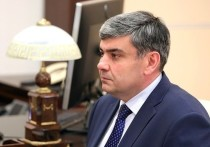 Путин назначил сына экс-главы Кабардино-Балкарии Кокова руководителем региона