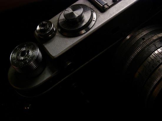 В России выпустят лимитированную серию фотоаппаратов