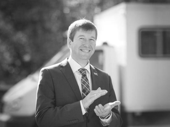 Депутат Потапов прогнозирует дальнейшие перемены в Академгородке