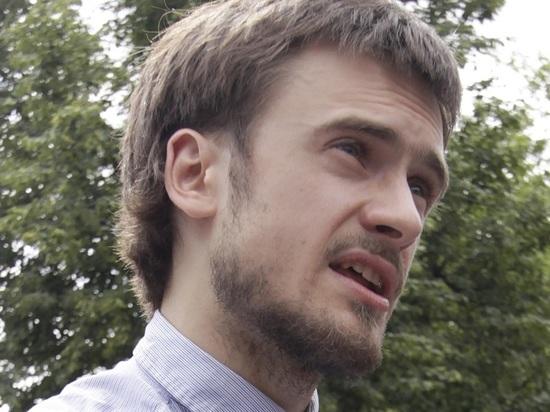 Петра Верзилова выписали из берлинской клиники