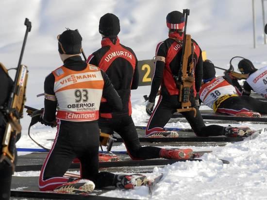 Международный союз биатлонистов назвал условия для досрочного восстановления России
