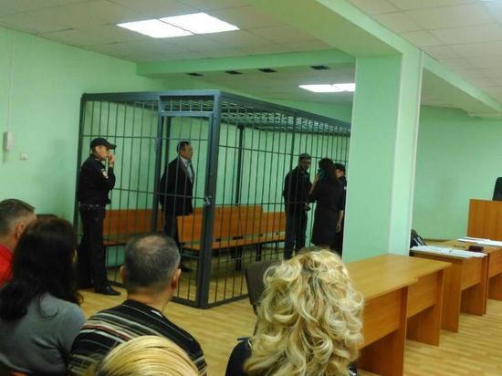 Суд арестовал всех, кто мог решать проблемы ГК «ПТК-30»