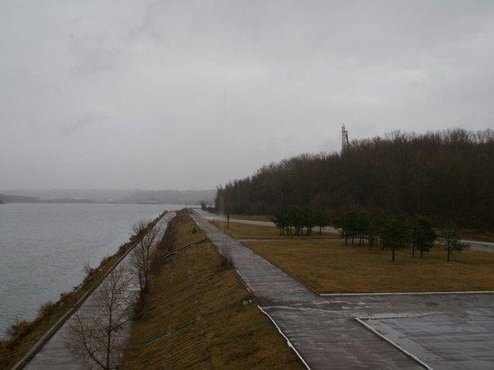 Власти Калуги пообещали благоустроить Яченское водохранилище до 2021 года