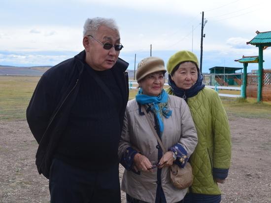 В Бурятии открыли бюст Намжила Нимбуева и раскрыли неизвестные факты его биографии