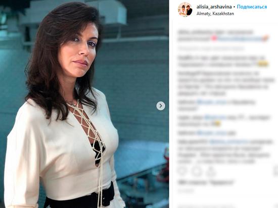 Жена Аршавина ответила на дерзость Барановской