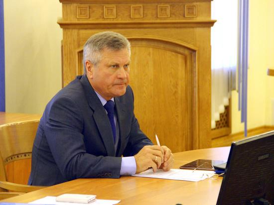 Сергей Землюков рассказал «МК на Алтае» об уходе с поста ректора АлтГУ и преемнике