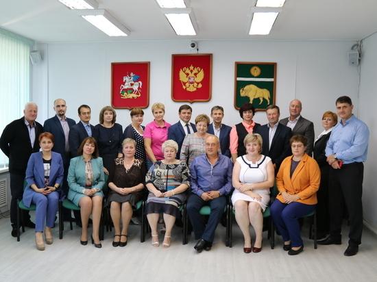 Районные депутаты приступили к работе