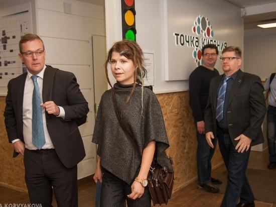 Интерес финских предпринимателей к нашему региону впервые за 6 лет подтвержден на официальном уровне