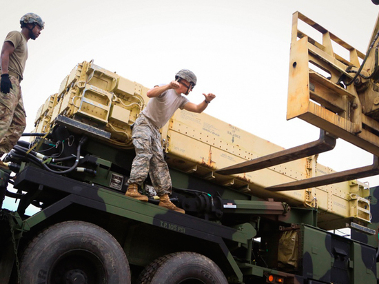Эксперт объяснил, зачем США выводят свои ПВО с Ближнего Востока