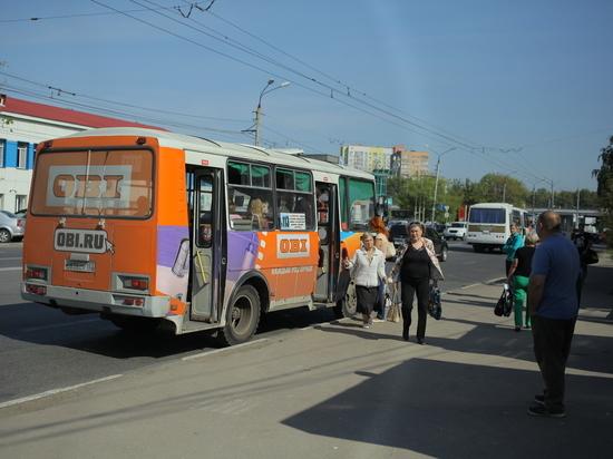 Нижегородские депутаты обсудили доходы транспортных предприятий