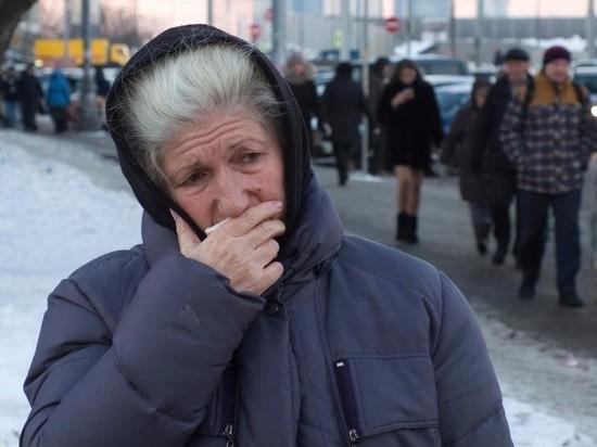 Больше половины россиян считают заботу о стариках делом государства