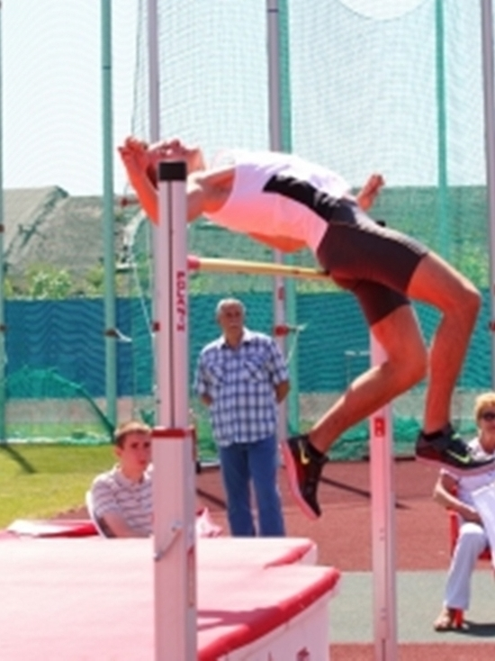 Калужские незрячие спортсмены привезли медали из Чувашии