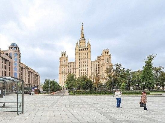 Венгры изменили облик центра Москвы