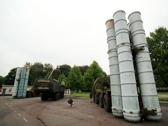 МИД Сирии: российские С-300 заставят Израиль думать перед нанесением ударов