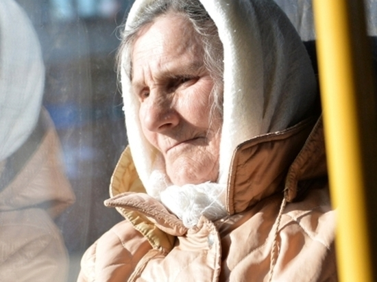 В тверских маршрутках оскорбляют пенсионеров с социальным проездным