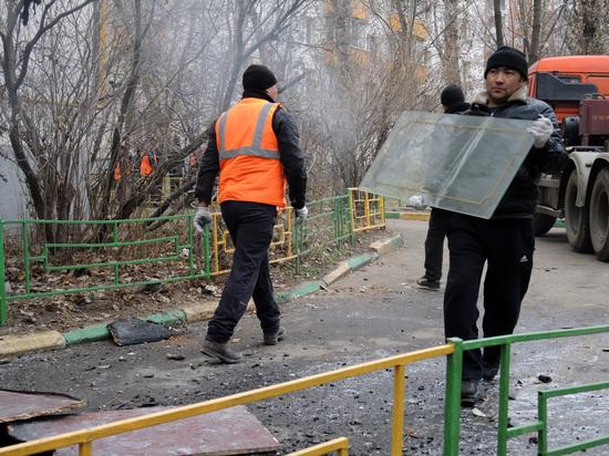 Московские депутаты предложили сажать пособников нелегальных мигрантов на три года