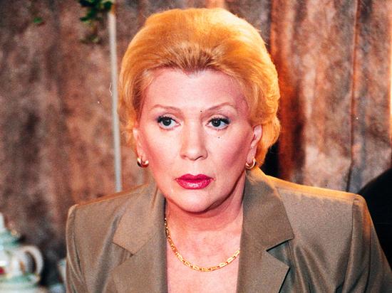 Галина Польских рассказала о своей госпитализации: «задерживаться тут не собираюсь»